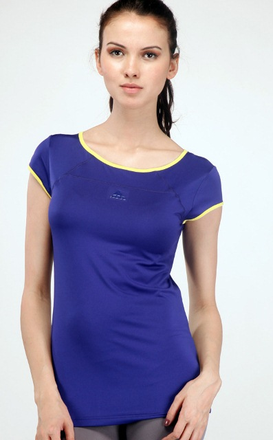 adidas mavi t shirt