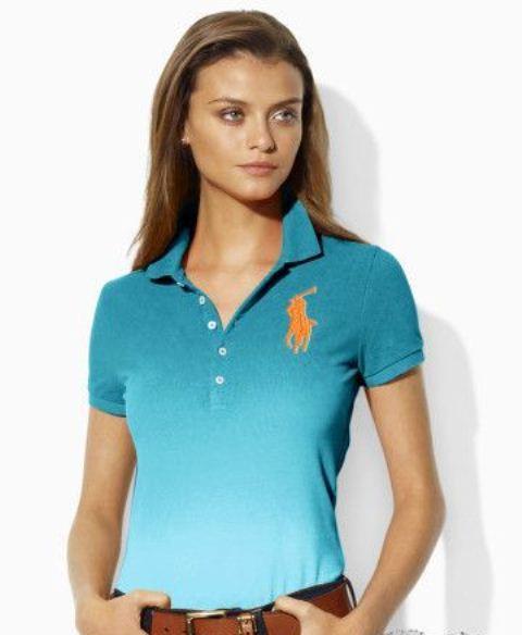 mavi polo t shirt modeli