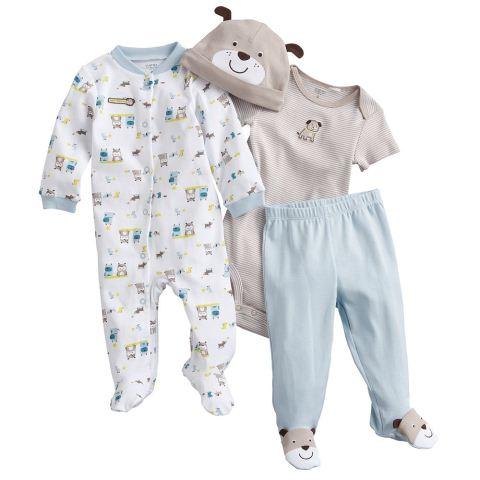 aziz bebe erkek bebek pijama