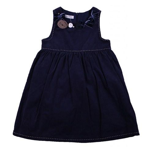 aziz bebe siyah elbise