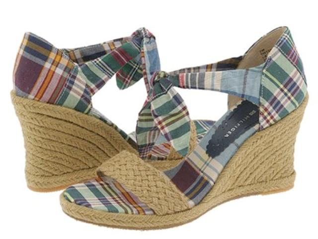 en trend Tommy hilfiger sandaletleri
