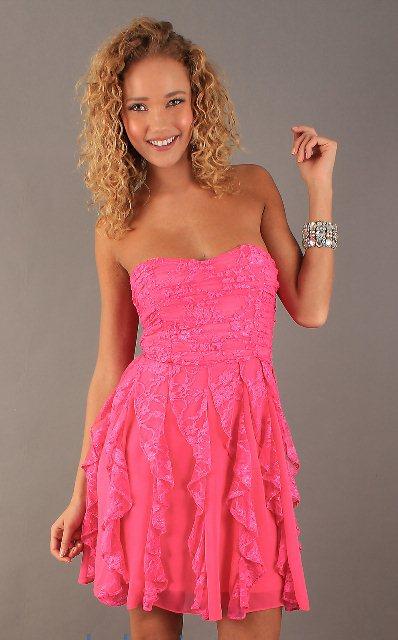 neon pembesi abiye elbise
