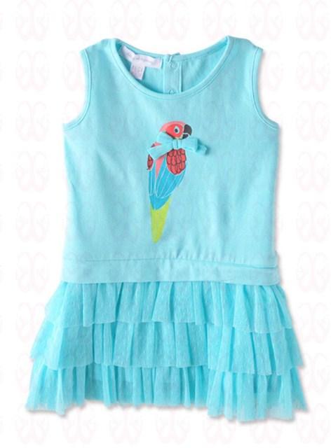 penye bebek elbisesi