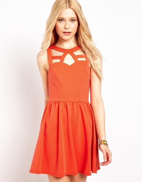 2013 ilkbahar yaz moda trendleri