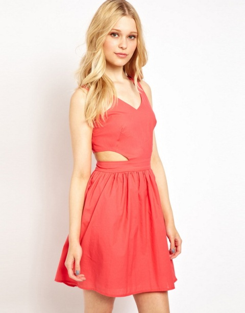 en trend elbise modelleri