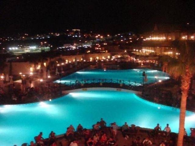 wow hotel bodrum gece