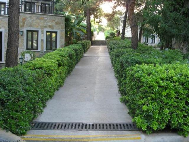 bodrum park resort otel resimleri