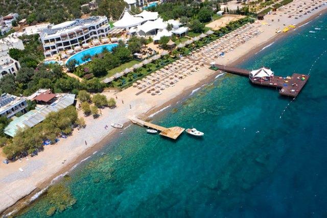 latanya beach resort resimleri
