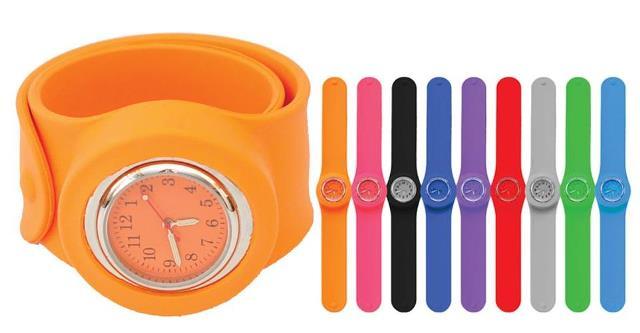 renkli kol saatleri