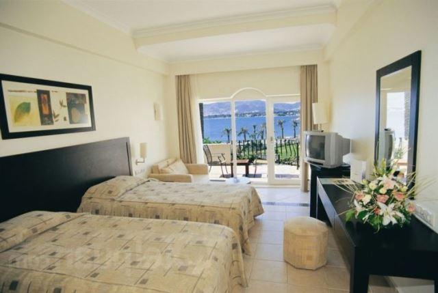 yasmin resort otel bodrum