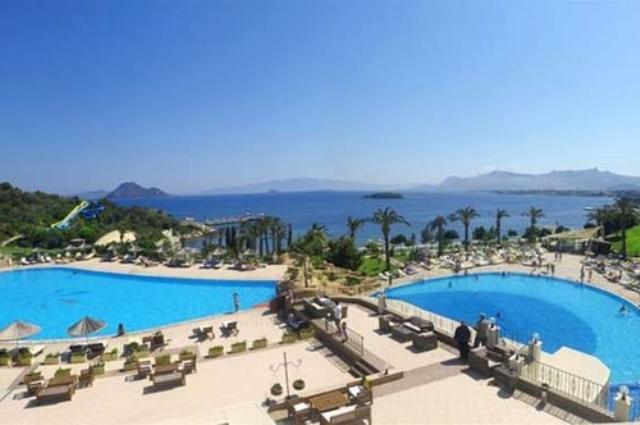 yasmin resort resimleri