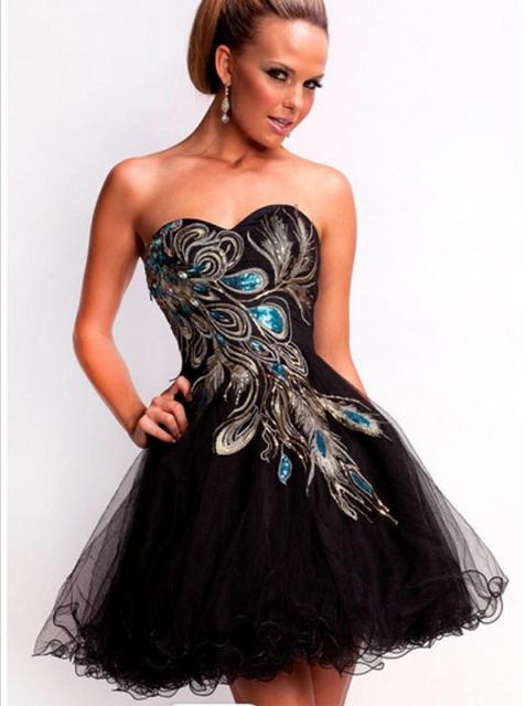 2014 gece elbisesi modelleri