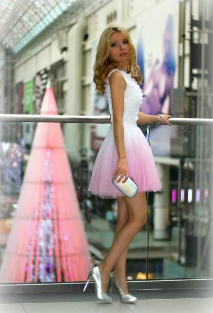 topshop elbise