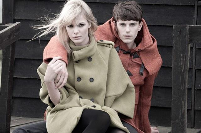 Bayan palto modelleri 2016