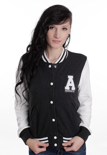 en trend kolej ceketleri