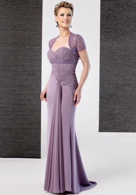 1a8cd6200f288 gelin annesi uzun abiye elbise modeli | En MODA Ne Var?