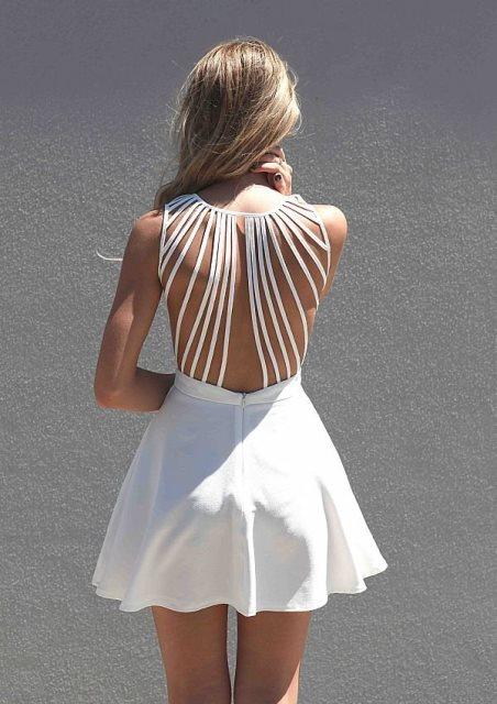 2104 ilkbahar yaz elbise modelleri