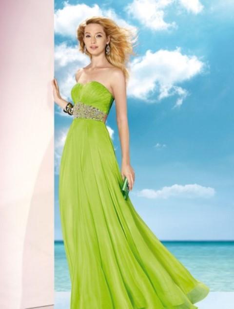 2014 balo elbisesi modelleri - en trend balo elbiseleri