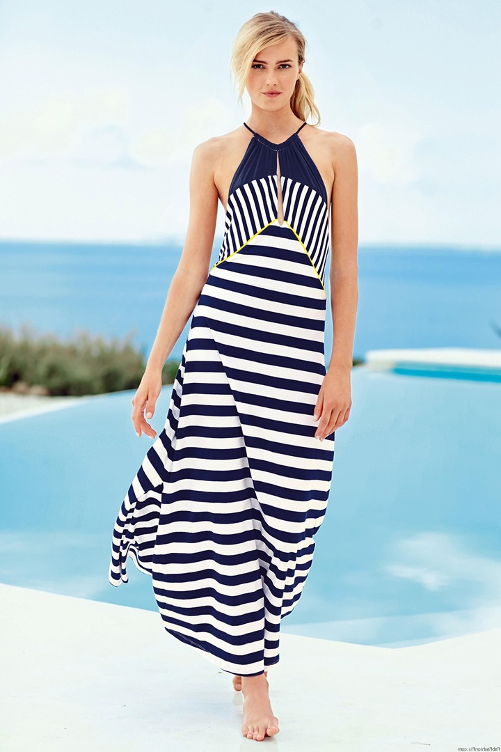 2014 victoria secret plaj elbisesi modelleri