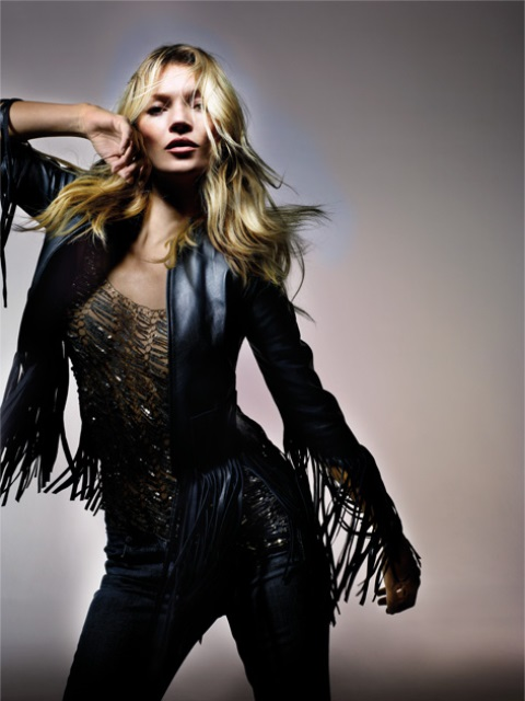 Kate Moss Topshop 2014 Yaz Koleksiyonu