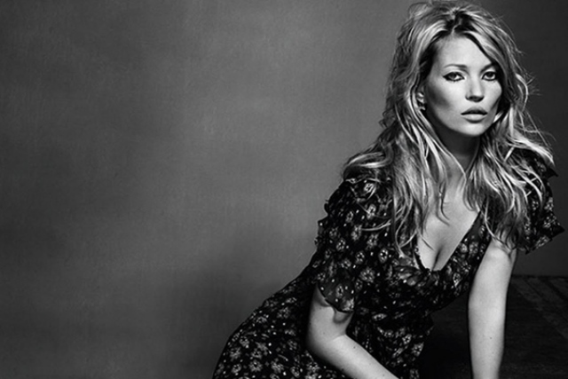 Kate Moss Topshop 2014 koleksiyonu