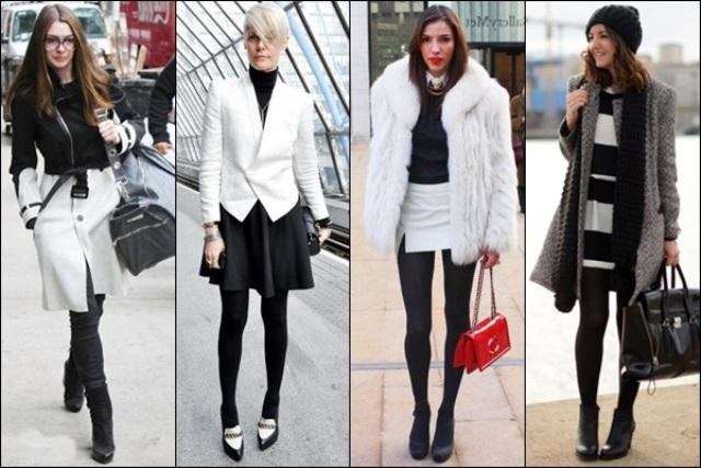 Yeni Moda Trendleri