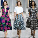 2015 yaz trendleri - michael kors elbise