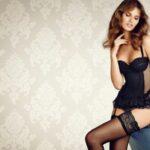 H&M Lovely in Lace Koleksiyonu