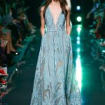 elie saab abiye elbise modeli
