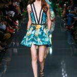 elie saab mini abiye elbise modeli