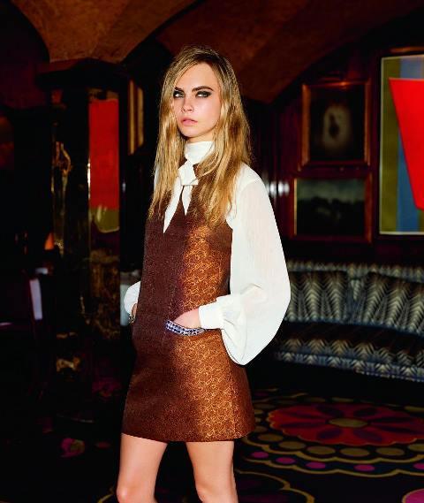 en yeni trendler - topshop giysi modelleri