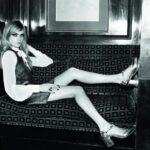 topshop vintage elbise modeli