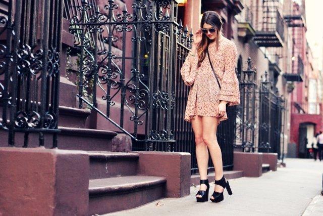 Romantik Elbise Modelleri