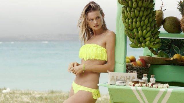 2015 victoria's secret bikini modeli