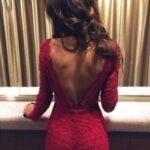 en trend parti elbisesi modelleri