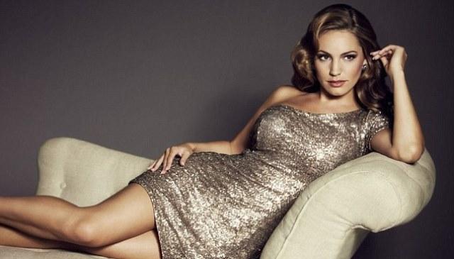 Dore Payetli Elbise Modelleri
