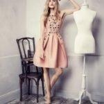 h&m abiye elbise modelleri