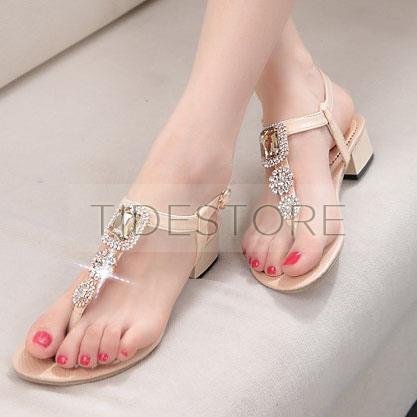 tidestore sandals