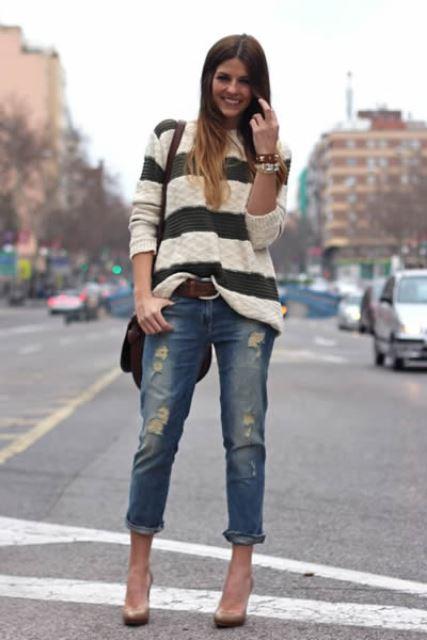En Trend Kot Pantolon Modelleri