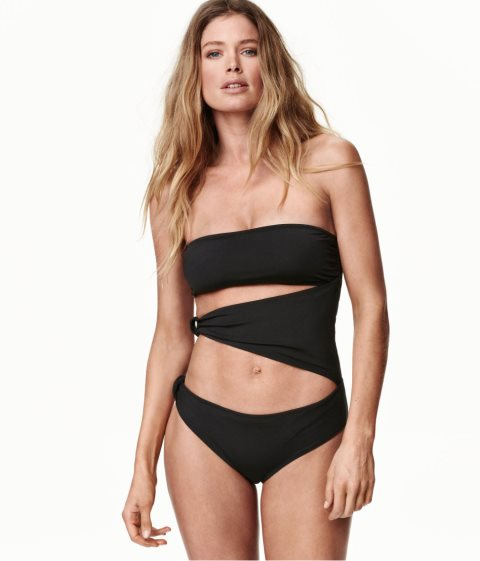 H&M 2015 Brilliant Bikini Modelleri