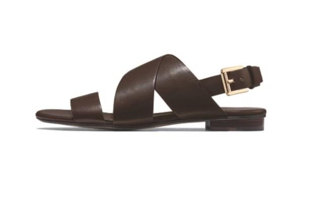 michael kors sandalet modeli