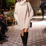 bol kazak elbise modeli