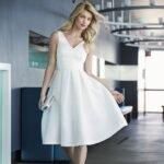 Forever new 2016 abiye elbise modeli