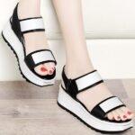 en trend sandalet modelleri