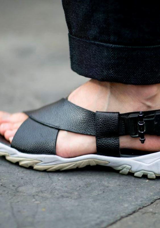 2017 sandalet modelleri