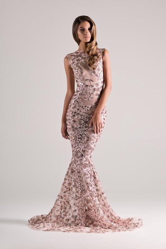 2017 yaz abiye elbise modelleri