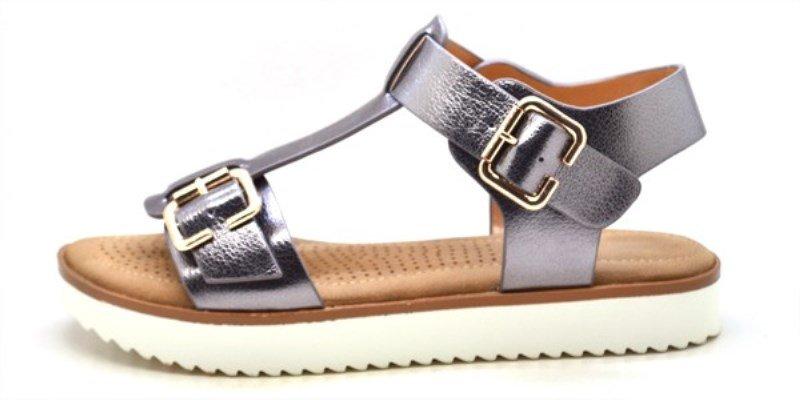 2017 yaz sandalet modeli