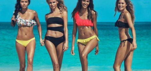 2017 yaz bikini modelleri